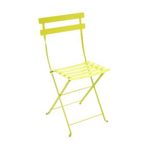 Chaise pliante Bistro coloris Verveine 634247