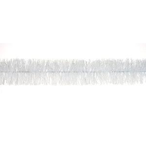 Guirlande Plastique Ø50 mm L2 m Blanc 634475
