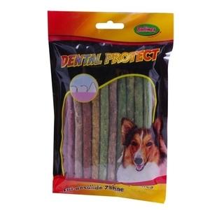 Cigarettes à mâcher pour chien couleurs mixtes 634508