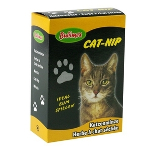 Herbe à chat cat nip Bubimex 20g 634517