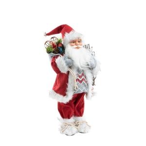 Père Noël Traditionnel - grand format 634985