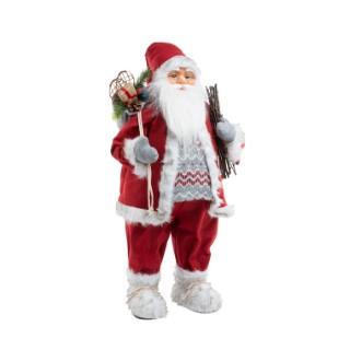 Père Noël Traditionnel - petit format 634986