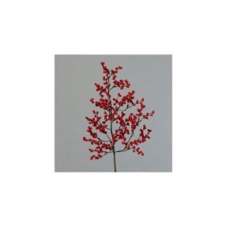 Baies branche scintillante 85 cm 635104