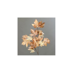 Branche érable glacé H87 cm 635114