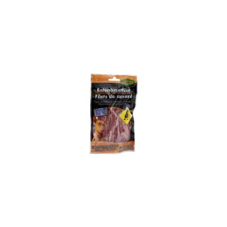 Filet de canard 70g Bubimex 637481