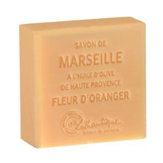Savon Fleur d'Oranger 100 gr 640748