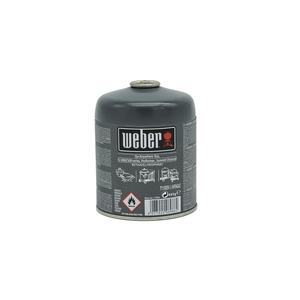Cartouche de gaz Weber 445 g 641011