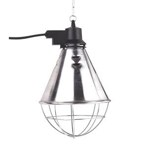 Protecteur pour lampe de chauffage Ø 21 cm 642582