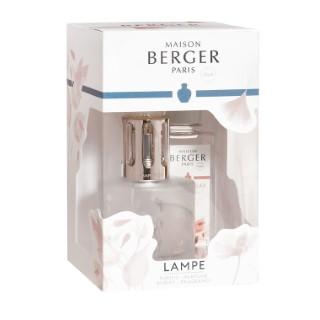 Coffret lampe diffuseur de parfum aroma relax 645075