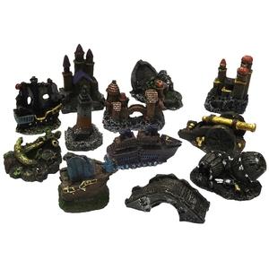 Figurine mini aqua kit 647543