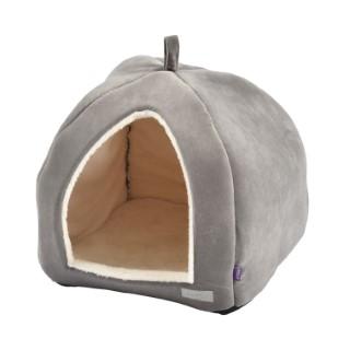 Cottage Bohème taille S gris 652444