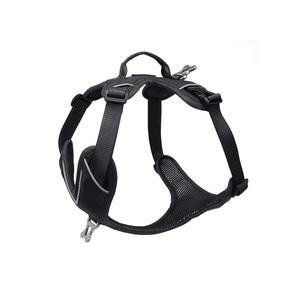 Harnais Momentum Taille 5 Circonférence cage thoracique 80-106cm Noir 652971
