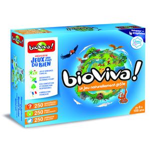 Jeu Bioviva 653454