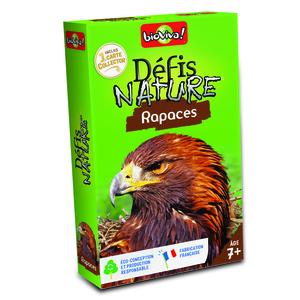 Défis Nature – Rapaces 653492