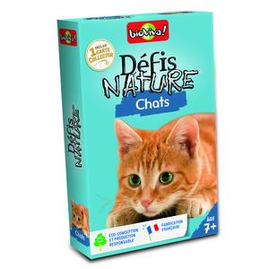 Défis Nature – Chats 653544