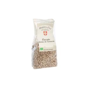 Crozet 100% farine de sarrasin bio. Le sachet de 400 g 654852