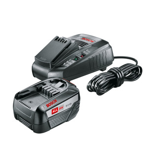 Set Batterie et Chargeur BOSCH 6,0ah 18V 655540