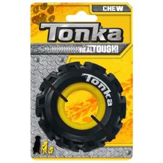 Tonka pneu avec jante pour chien taille S 657368