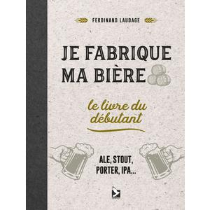 Je Fabrique ma Bière Gerfaut 657952