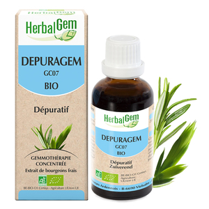 Depuragem GC07 Bio 50 ml beige 658141