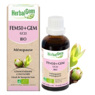 Fem+gem GC22 Bio 50 ml beige 658156