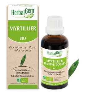 Myrtillier Bio 50 ml beige 658227