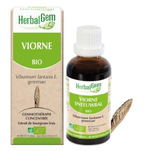 Viorne bio Flacon 50 ml beige 658246