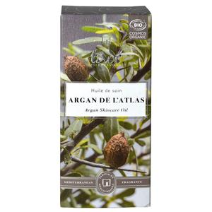 Huile de soin Argan de l'Atlas 100 ml 658276