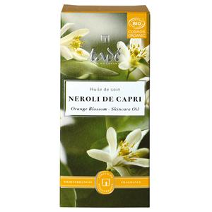 Huile de soin Néroli de Capri 100 ml 658279