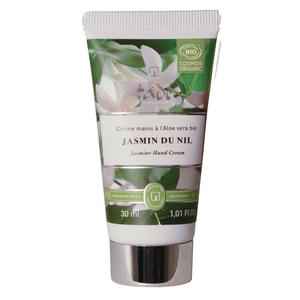 Crème mains jasmin du Nil 30 ml 658282