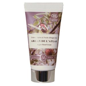 Crème mains Argan de l'Atlas 30ml 658285