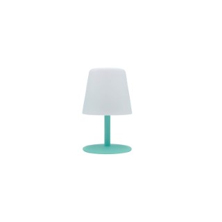 Lampe de table Batimex Standy Mini Mint de H 26 cm 658781