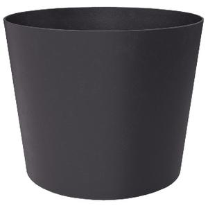 Pot Element conique de 30 L coloris gris ardoise Ø 39 x 32 cm 658795