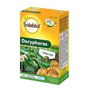 Doryphores 125 ml 4,4x9x13,9 cm 659180