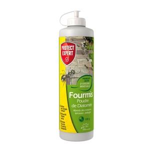 Fourmis Poudre de Diatomée 100 g 6,2x6,2x22 cm 659188