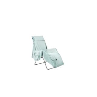 Plaid en polaire Lafuma pour fauteuil Relax couleur Inuit 659270