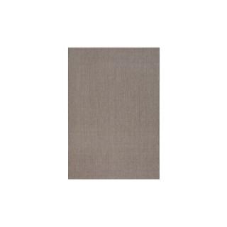 Tapis Lafuma en polypropylène coloris Joran gris 659276