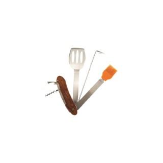 Kit de poche multifonction Traeger pour barbecue 659789