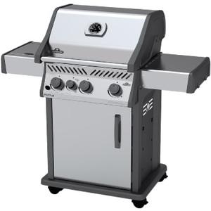Barbecue Rogue 425 + Sizzle Zone - Napoléon 659894