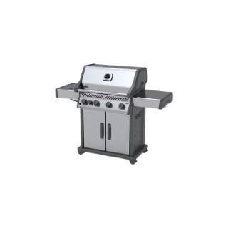Barbecue Rogue 525 + Sizzle Zone - Napoléon 659895