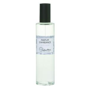 Parfum d'ambiance senteur coton & lin de 100 ml 660281