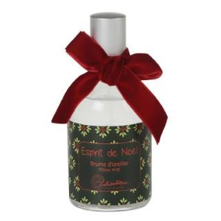 Brume d'oreiller senteur esprit de Noël de 100 ml 660296