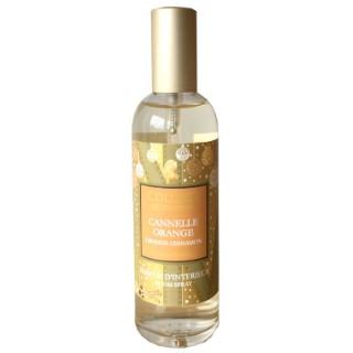 Parfum d'intérieur senteur cannelle orange de 100 ml 660327