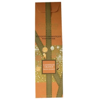 Bouquet aromatique senteur cannelle orange de 100 ml 660330