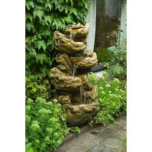 Fontaine Sedona big rock & tree 77x55x134 cm 660765