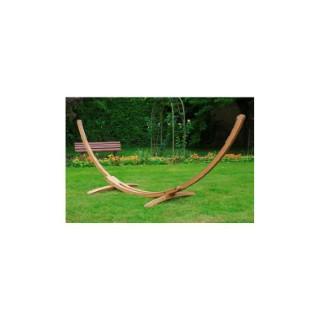 Support en bois pour hamac ArK 350 haut Jobek en mélèze FSC 660817