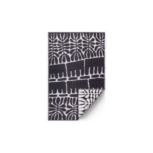 Tapis Serowe noir - 150x240 cm 661147