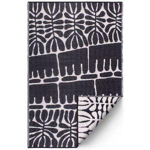 Tapis Serowe noir - 180x270 cm 661148
