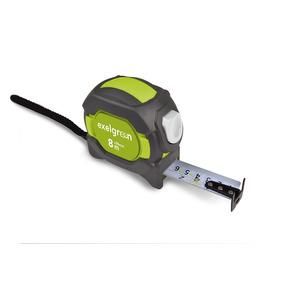Mètre professionnel L8 m Vert 662015