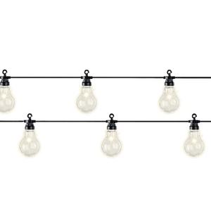 Guirlande de 20 ampoules à LED start kit 950x20 cm 662337